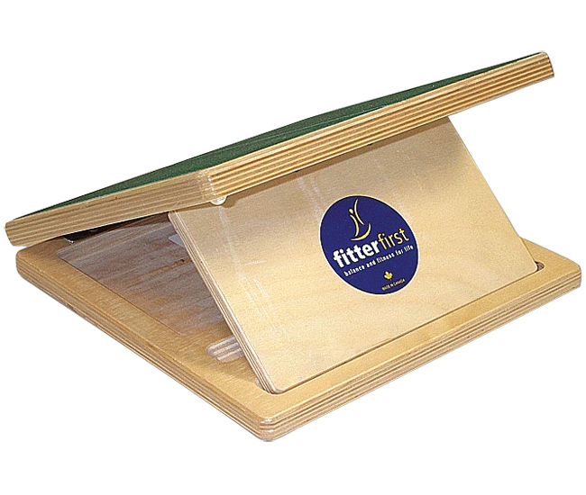 Fitter Adjustable Slant Board
