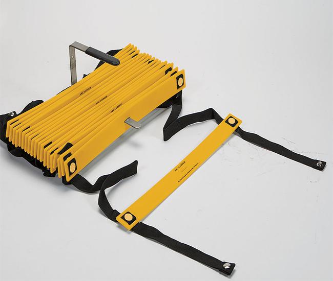 Abc Agility Ladder