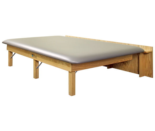 Tru wall mounted folding mat table - Wall mounted folding table ...