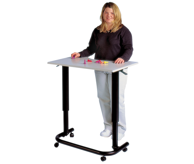 Hausmann mobile therapy table for Hausmann mobel