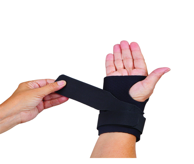 Comfort Cool 174 Ulnar Booster Splint